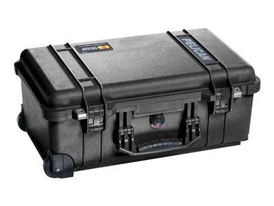 Pelican 1510LOC Laptop Overnight Case Notebook carrying case black
