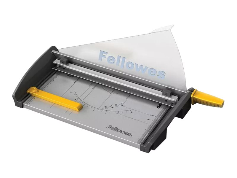 Fellowes Plasma A3 Guillotine - cisaille