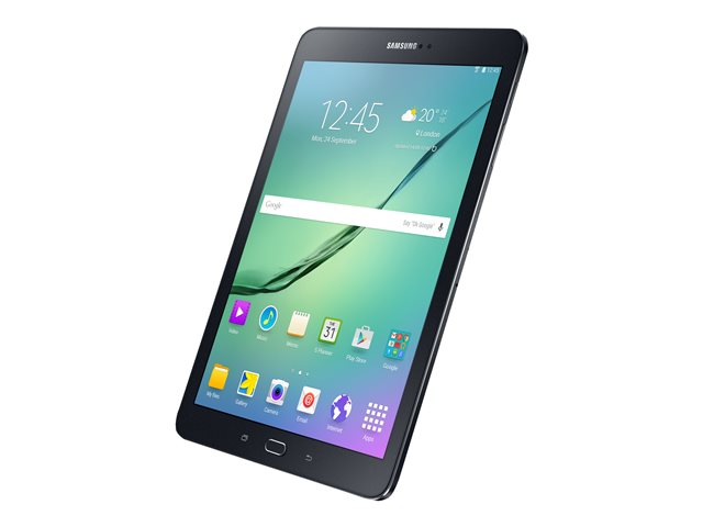 """Samsung Galaxy Tab S2 - tablette - Android 6.0 (Marshmallow) - 32 Go - 8"""" - 3G, 4G"""