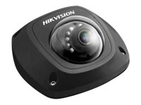 Hikvision 2 MP WDR Compact Dome Network Camera DS-2CD2522FWD-ISB Network surveillance camera  image