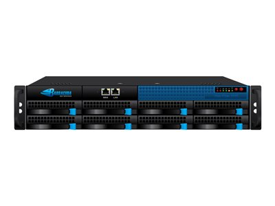 Barracuda Web Security Gateway 1010 Security appliance with 3 years Energize Updates GigE
