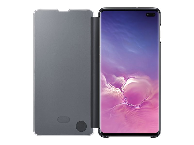 Samsung - Clear View Cover