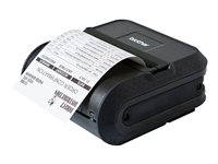 Brother RuggedJet RJ-4040 Label printer thermal paper Roll (4.65 in) 203 dpi