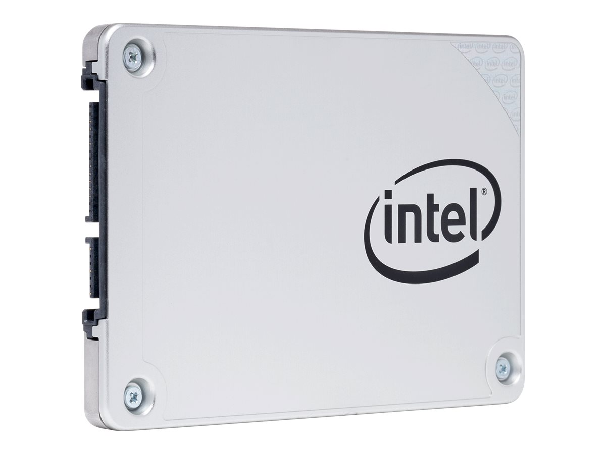 Intel Solid-State Drive 540S Series - solid state drive - 180 GB - SATA 6Gb/s -