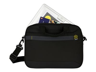 STM Chapter Notebook carrying case 15INCH black