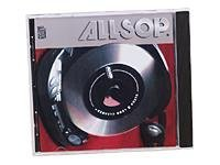 Allsop CD 1 cleaning disk