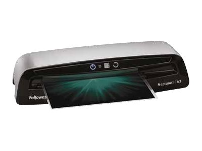 fellowes neptune 3 a3 plastifieuse pochette. Black Bedroom Furniture Sets. Home Design Ideas