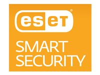 ESET Smart Security Premium 2019 - Abonnement-Lizenz (1 Jahr)