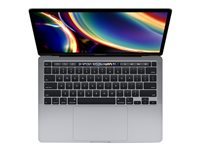 Apple MacBook Pro 13.3' 16GB 512GB Intel Iris Plus Graphics Space grey