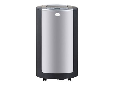 CCH YPN-14H Air conditioner mobile 9.5 EER silver