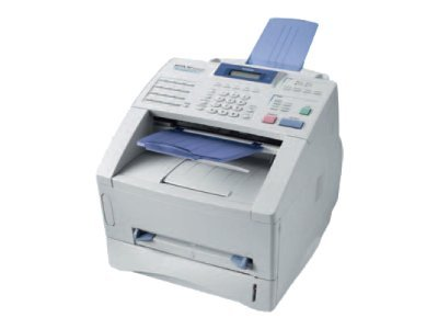 Brother FAX 8360P - Faxger�t / Kopierer ( s/w )