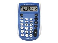 Texas Instruments TI-503 SV Lommeregner