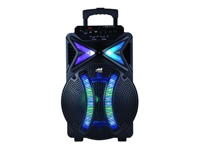 Naxa NDS-1210 Party speaker wireless Bluetooth
