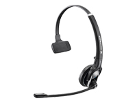 Sennheiser DW Pro1 - Office Wireless Series - headset - on-ear - DECT CAT-iq - wireless