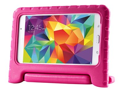 i-Blason ArmorBox Kido Back cover for tablet polycarbonate pink