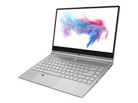 MSI PS42 8RA 200US Modern Core i5 8265U Windows 10 Home 8 GB RAM 256 GB SSD