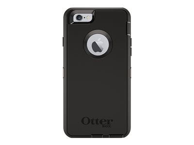 OtterBox Defender Series Apple iPhone 6 Plus/6s Plus - Pro Pack -  protective case for cell phone