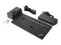 Lenovo ThinkPad Ultra Docking Station - Docking Station