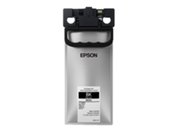 Epson M02XL - High Capacity - black - original - ink refill - for WorkForce Pro WF-M5299, WF-M5299DW, WF-M5799, WF-M5799 Supertank, WF-M5799DWF