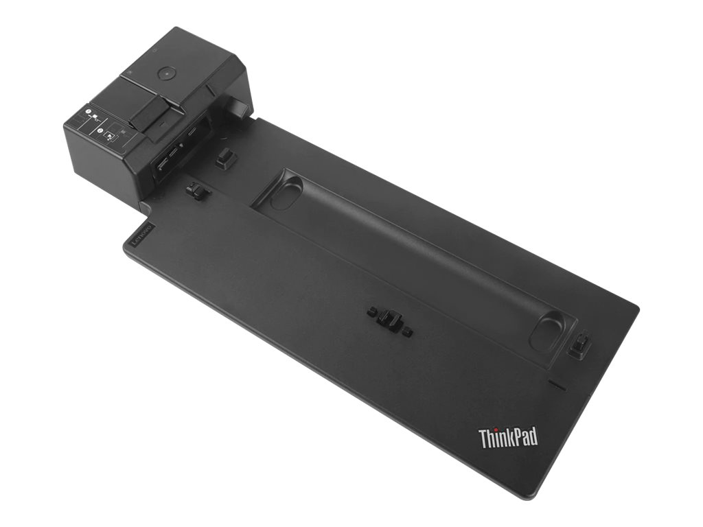 Lenovo ThinkPad Pro Docking Station - docking station - 2 x DP