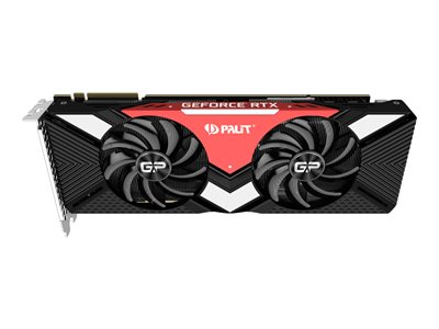 GeForce RTX 2080 GamingPro OC