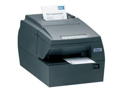 Star HSP7643C Receipt printer two-color (monochrome) direct thermal / dot-matrix ,