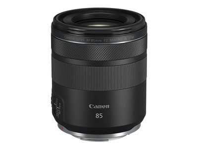 Canon RF Telephoto lens 85 mm f/2.0 Macro IS STM Canon RF for EOS R5, R6