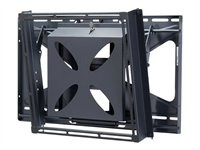 Premier Mounts GB-MS2 Mounting kit for LCD TV black screen size: 37INCH-63INCH