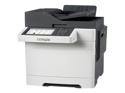 Lexmark CX510 MFP XPS v4 Drivers Download (2019)