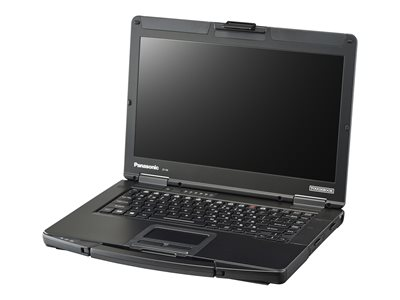 Panasonic Toughbook 54 Standard Public Sector Service Package Core i7 7600U / 2.8 GHz