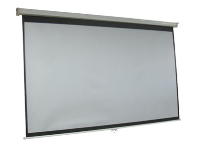 Inland Manual Projection Screen Projection screen 120INCH (120.1 in) 16:9 Matt Whit