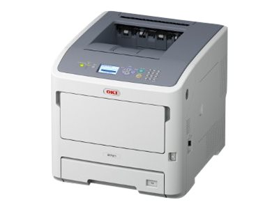 OKI B721dn Printer monochrome Duplex LED A4/Legal 1200 x 1200 dpi up to 49 ppm