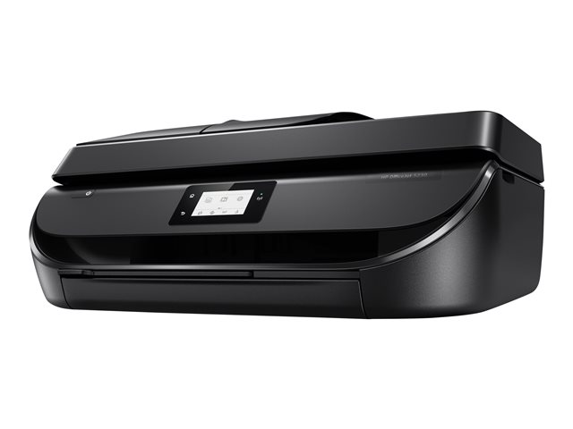 HP Officejet 5230 All-in-One - impresora multifunción - color