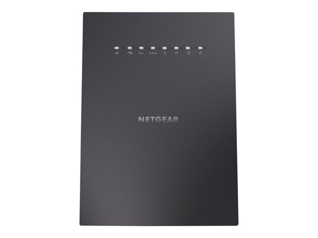 NIGHTHAWK X6S AC4000 ROUTER TRI-BAND WIFI 4 0GBPS