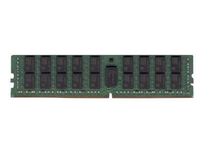 Dataram Value Memory DDR4 64 GB LRDIMM 288-pin 2666 MHz / PC4-21300 CL22 1.2 V