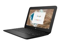 HP Chromebook 11 G5 Education Edition Celeron N3060 / 1.6 GHz Chrome OS 4 GB RAM