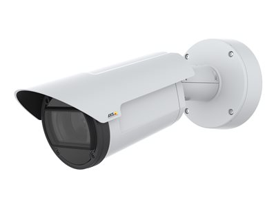 AXIS Q1786-LE Network surveillance camera PTZ outdoor, indoor color (Day&Night)