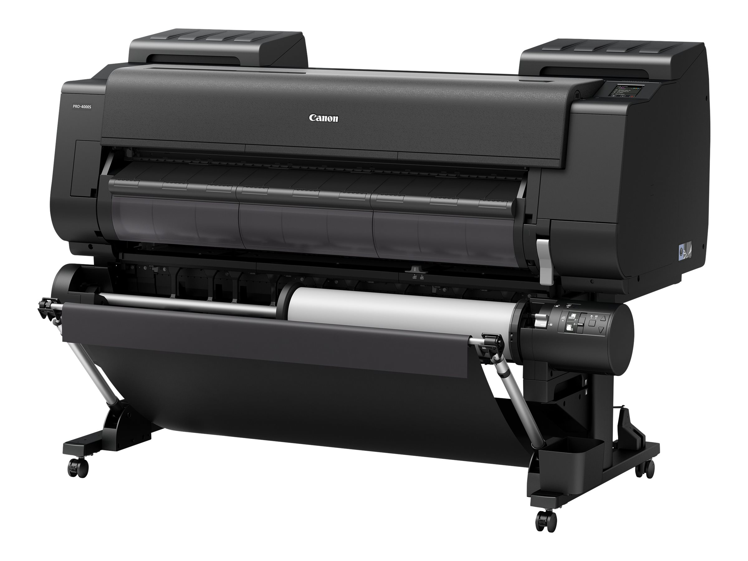 Canon imagePROGRAF PRO-4000S - large-format printer - color - ink-jet