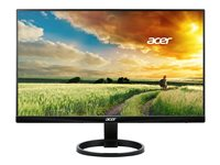 Acer R240HY LED monitor 23.8INCH 1920 x 1080 Full HD (1080p) IPS 250 cd/m² 4 ms