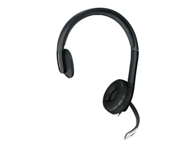 Microsoft LifeChat LX-4000 for Business - headset