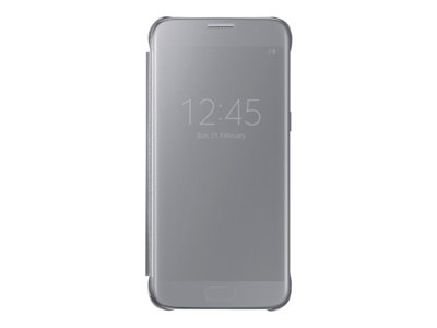 Clear View Cover EF-ZG930 flip cover per cellulare