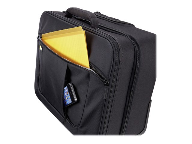 Case Logic Laptop and iPad Roller - Notebook-Tasche - 43.9 cm ( 17.3""