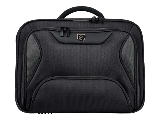 PORT Manhattan Clamshell BF - Notebook-Tasche - 39.6 cm (15.6