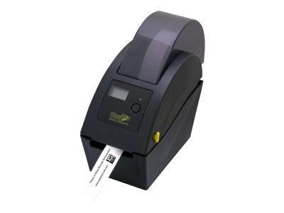 Wasp WHC25 Desktop Wristband Printer Label printer thermal paper  203 dpi
