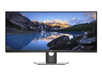 Dell P3418HW - LED monitor - curved - 34