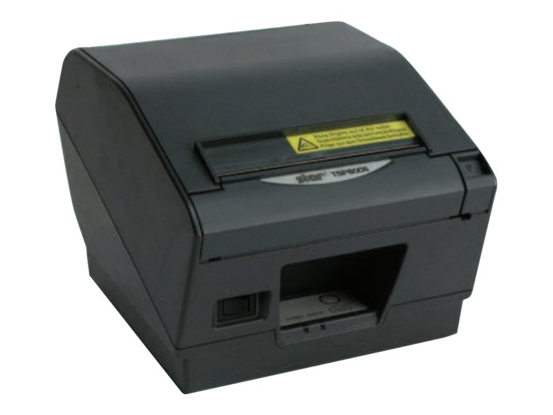Star TSP 847IIW-24L GRY - receipt printer - two-color (monochrome) - direct thermal