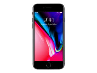 Preowned iPhone 8 64GB Space Gray Grade B Bulk