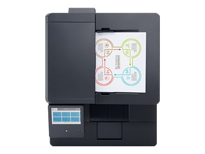 Dell S3845cdn - multifunction printer - color