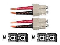 CP Technologies network cable - 8 m