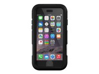 Griffin Survivor Extreme Protective case for cell phone rugged silicone, polycarbonate, TPE